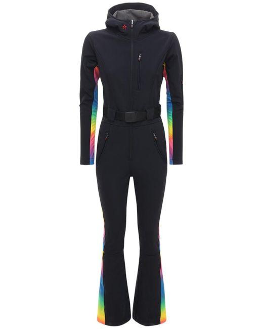 Perfect Moment Gt スキージャンプスーツ Black