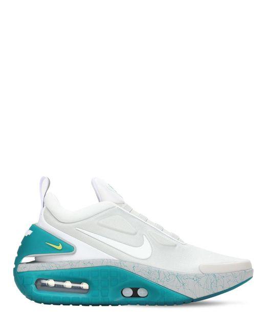 メンズ Nike Adapt Automax スニーカー White