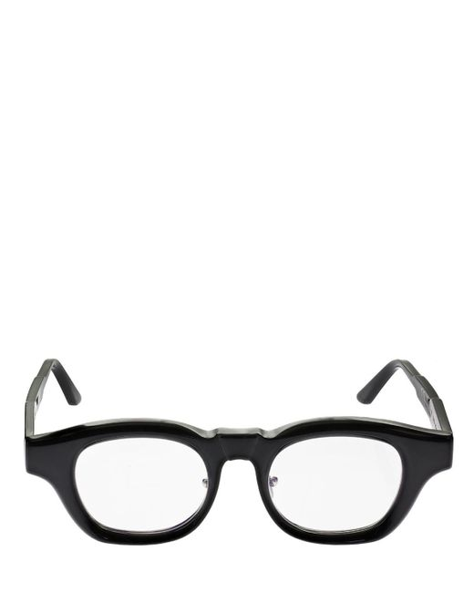 Kuboraum L3 アセテート眼鏡 Black