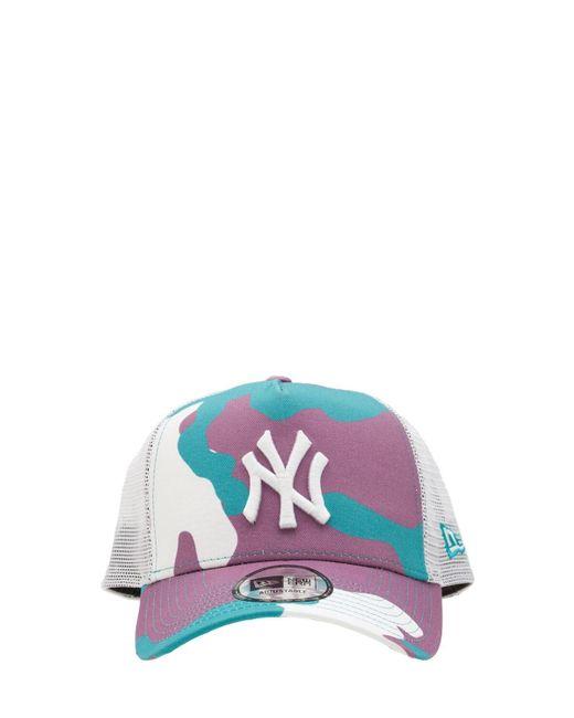 メンズ KTZ Ny Yankees キャップ Multicolor
