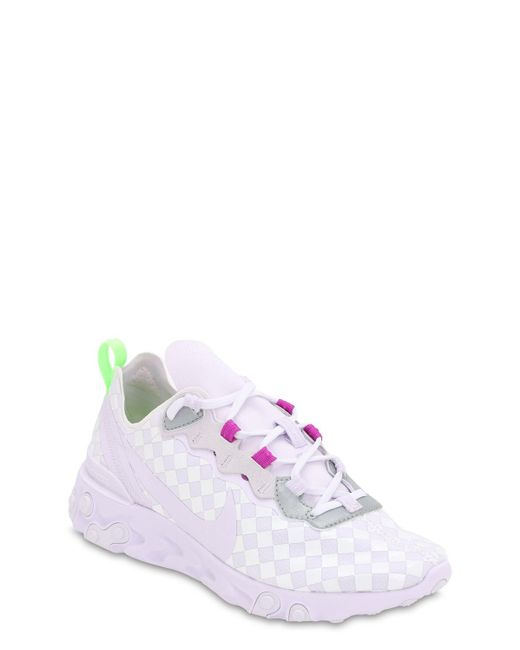 Nike React Element 55 Gel Pack スニーカー Multicolor