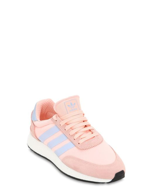 Adidas Originals I-5923 スニーカー Pink