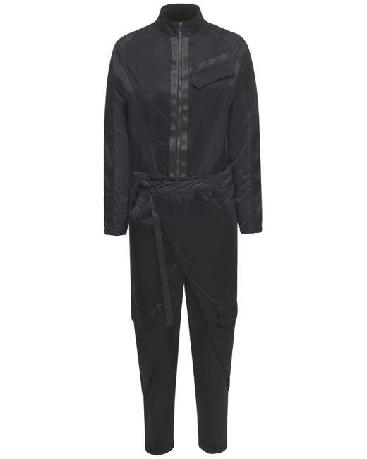 Nike Jordan ユーティリティジャンプスーツ Black