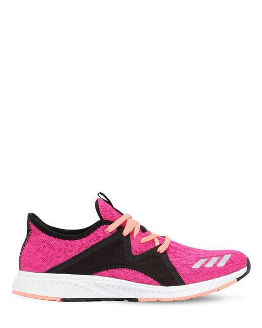 Adidas Originals Edge Lux 2 Air Mesh スニーカー Pink