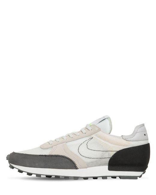 メンズ Nike Daybreak 70's-type スニーカー White