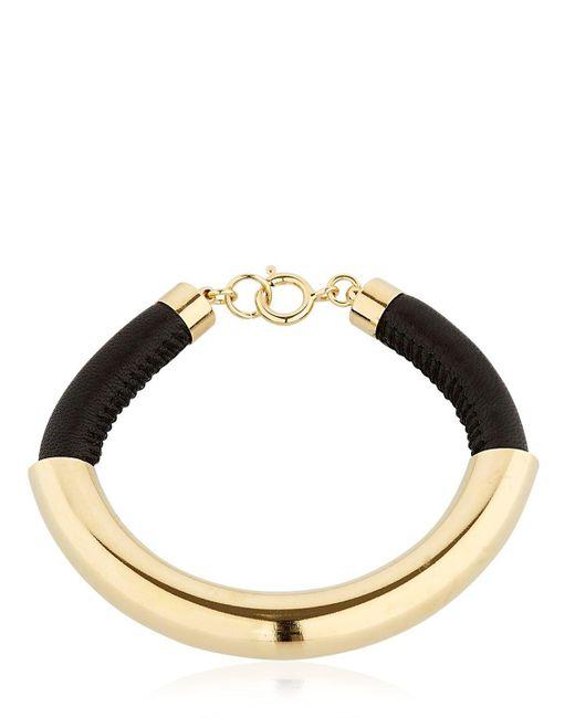 Isabel Marant | Metallic Krishna Bracelet | Lyst