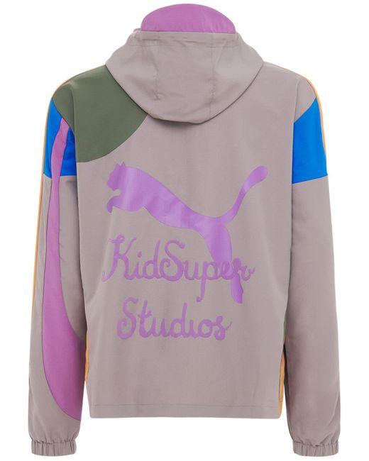 Veste Légère Kidsuper Studios PUMA pour homme - Lyst