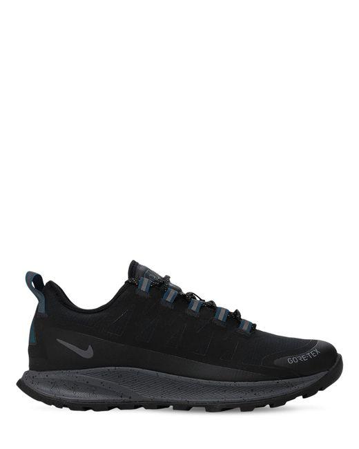 メンズ Nike Acg Air Nasu Gore-tex スニーカー Black