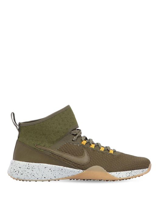 Nike Lab Air Zoom Strong 2 スニーカー Brown