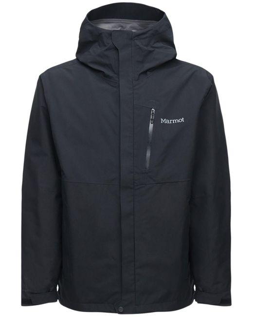 メンズ Marmot Minimalist Component Gore-tex ジャケット Black