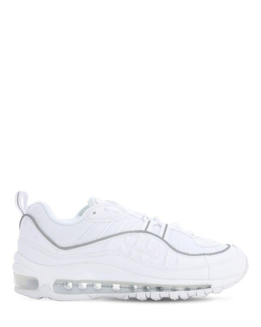 Nike Air Max 98 スニーカー White