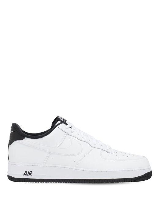 Кроссовки Air Force 1 '07 Nike для него, цвет: White