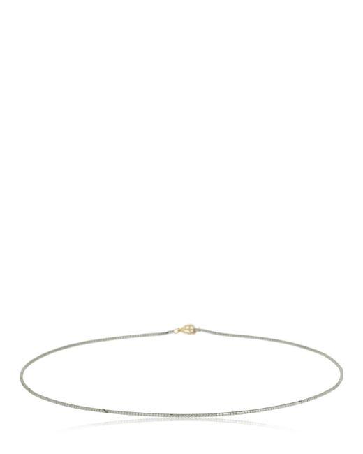 Luis Morais - Multicolor Gold Skull Beaded Bracelet for Men - Lyst
