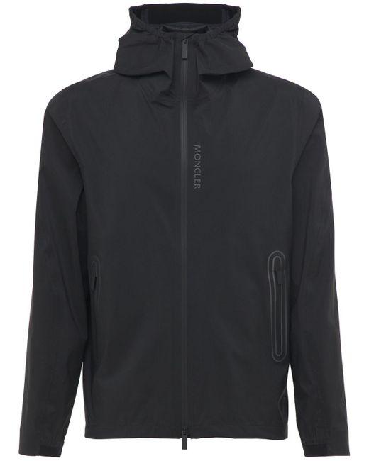 メンズ Moncler Girel フーデッドジャケット Black