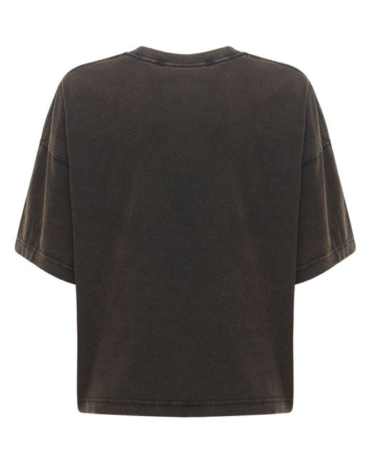 Nike Jordan Boxy コットンtシャツ Black