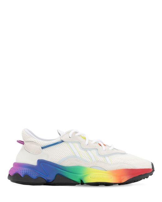 Ozweego Pride Sneakers