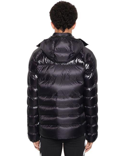Куртка На Пуху Off-White c/o Virgil Abloh для него, цвет: Black