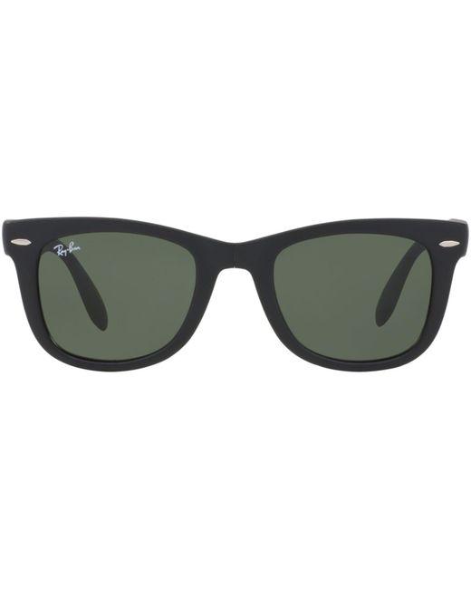ray ban men's sunglasses macy's
