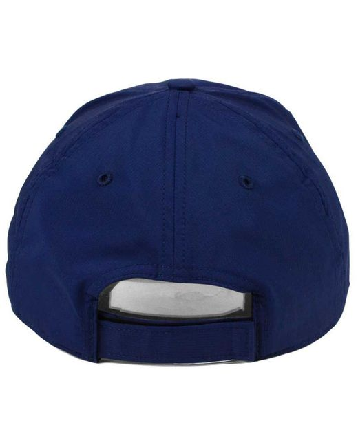 newest 12ebe 0259f ... nfl triple rush clean up cap a29a0 e4d81  discount code for 47 brand  blue repetition tech clean up cap for men lyst 1f650 c2c7d