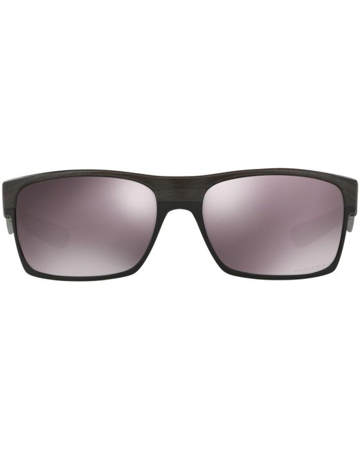 8bc813b8d1 ... Oakley - Black Polarized Twoface Prizm Daily Sunglasses