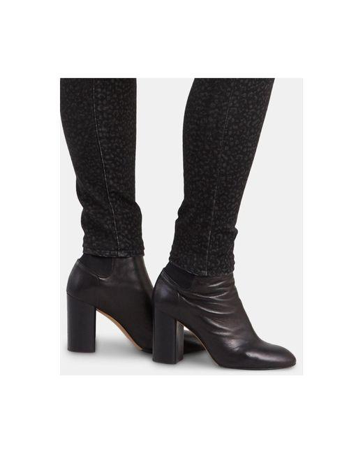 2e4e0eea45bb7 ... Lyst Levi's - Black ® Trendy Plus Size Jeggings ...