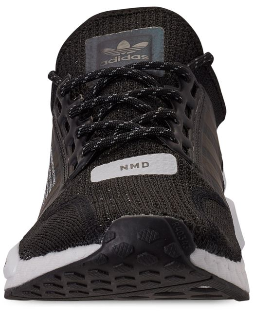 Adidas Synthetic Nmd R1 V2 Casual Sneakers From Finish Line In