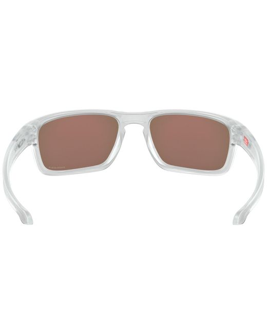 b5286e4a32bdd ... Oakley - Blue Sliver Stealth Sunglasses