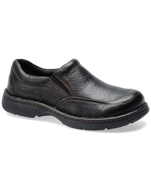 Born   Black Blast Ii Slip-on Shoes for Men   Lyst