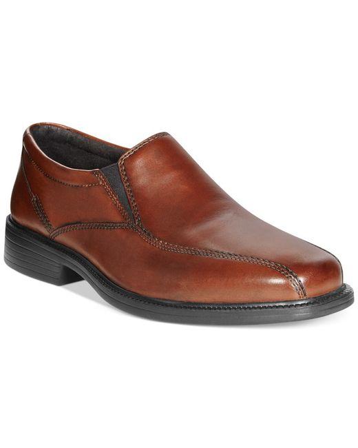 Bostonian | Brown Men's Bolton Slip-on Shoes for Men | Lyst