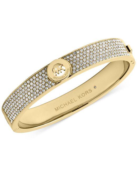 Michael Kors | Metallic Mkj3998710 Ladies Bracelet | Lyst