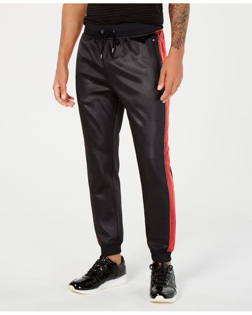 INC International Concepts - Multicolor Metallic Sparkle Jogger Pants, Created For Macy's for Men - Lyst