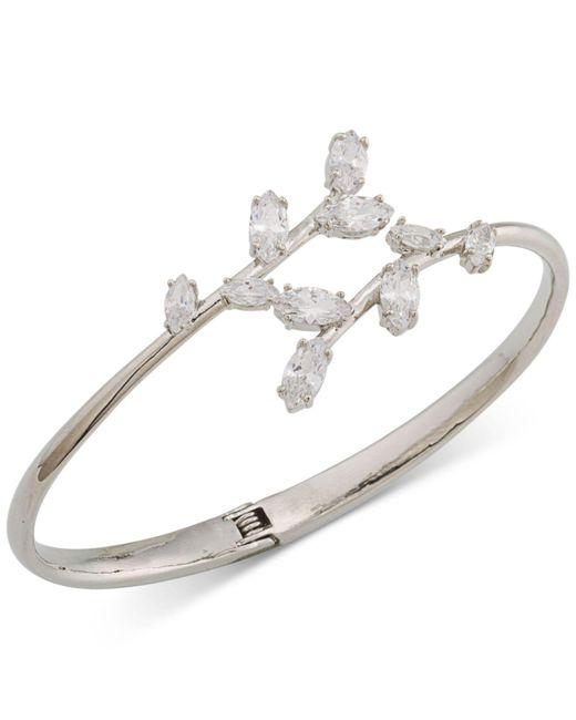 Carolee - Metallic Something Borrowed Bangle Bracelet - Lyst