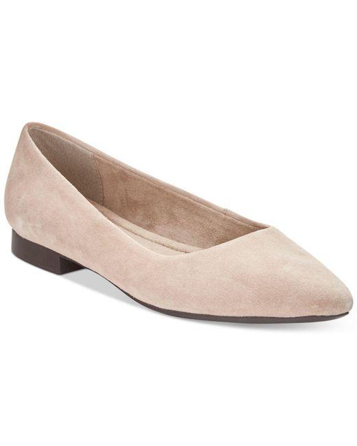 Bella Vita | Multicolor Vivien Pointed-toe Flats | Lyst