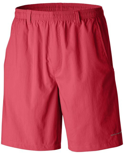 Columbia Red Backcast for men
