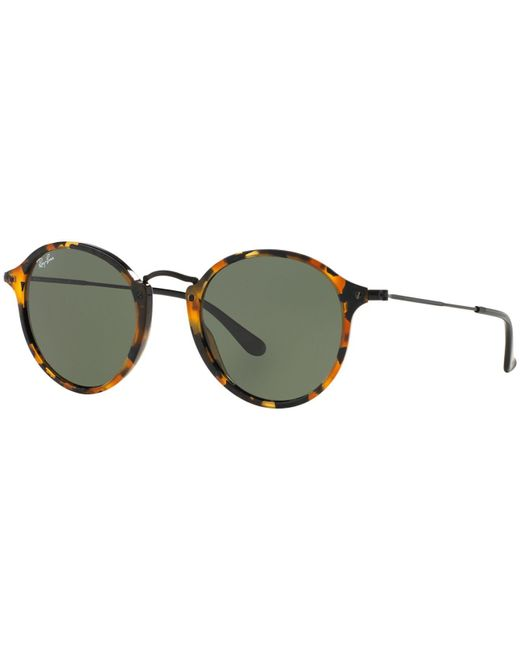 Ray-Ban | Brown Sunglasses, Rb2447 1160 | Lyst