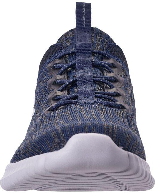 Skechers Rubber Elite Flex Hartnell Walking Sneakers From