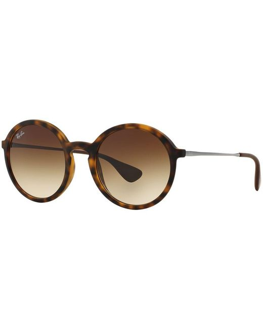 Ray-Ban   Brown Sunglasses, Rb4222 for Men   Lyst