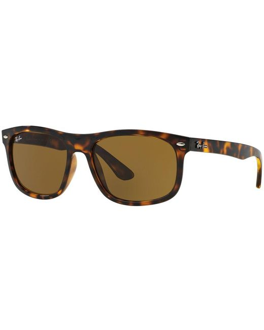 Ray-Ban | Brown Sunglasses, Rb4226 56 for Men | Lyst
