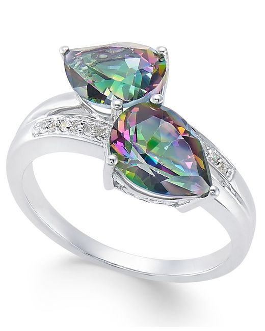 macy s mystic topaz 4 ct t w and accent