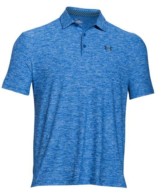 Under Armour Mens Golf Shirts