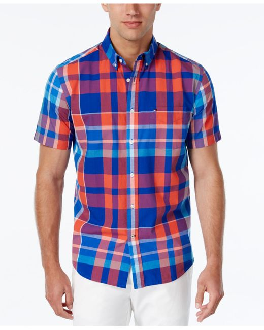 Shop the Latest Collection of Plaid Casual Shirts for Men Online at liveblog.ga FREE SHIPPING AVAILABLE!