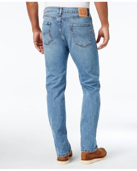 Levi 505 Mens Jeans