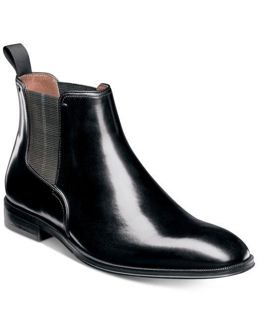 Florsheim | Black Men's Beat Plain-toe Gore Boots for Men | Lyst