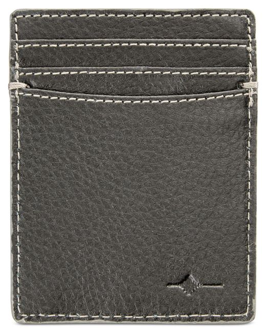 Buxton | Gray Men's Rfid Wallet & Universal Power Bank for Men | Lyst