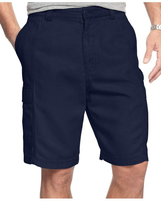 Tommy Bahama | Blue Men's Key Grip Shorts for Men | Lyst