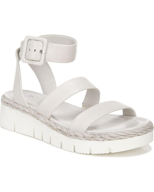 Franco Sarto Multicolor Jackson Sport Sandals