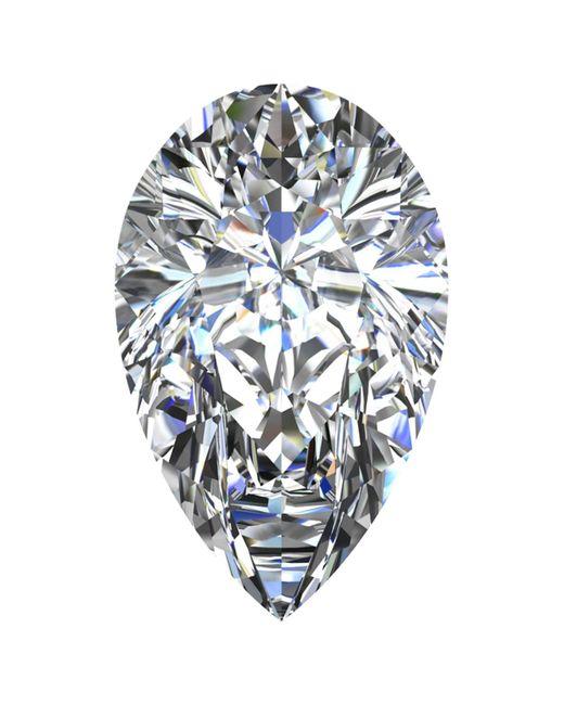Macy's | Multicolor Gia Certified Diamond Pear (1 Ct. T.w.) | Lyst
