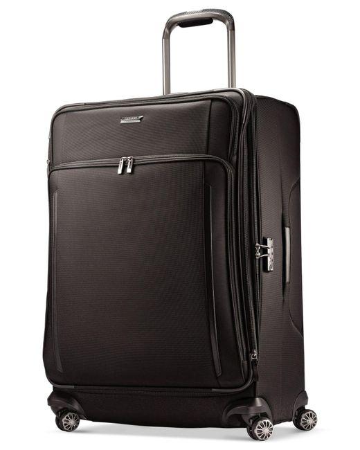 """Samsonite - Black Silhouette Sphere 29"""" Spinner Suitcase for Men - Lyst"""