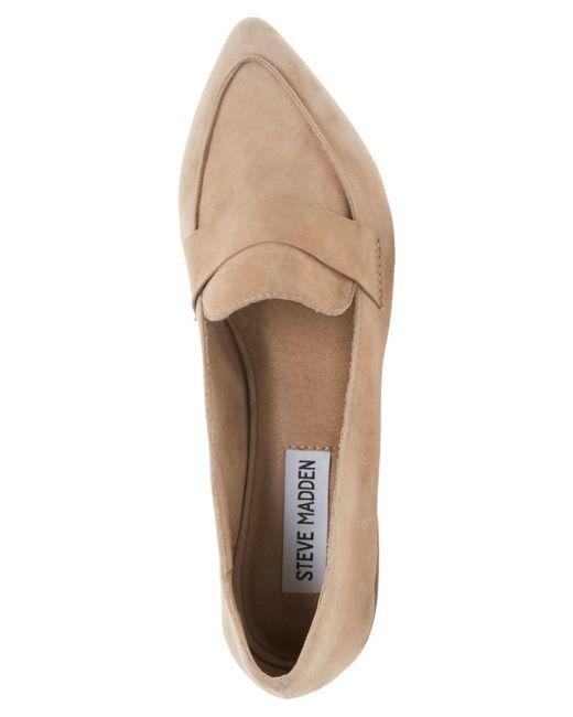 72a90e84ce1 Women's Carver Tailored Flats