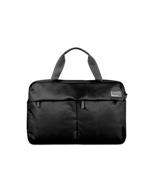 Lipault - Black City Plume 24-hour Bag for Men - Lyst